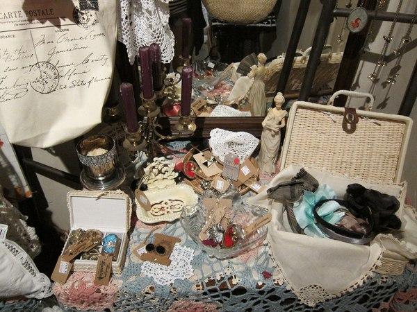 【美味關係】逛逛法國小市集。瑪列.小巴黎商人 @凱的日本食尚日記
