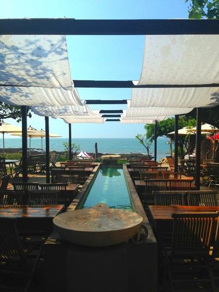 【散步】三芝淺水灣villa sugar。峇厘島度假去 @凱的日本食尚日記
