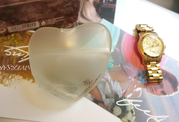 【香氛】日本香水 AYP Honey White◇ 皇家奶茶香 ◇ @凱的日本食尚日記