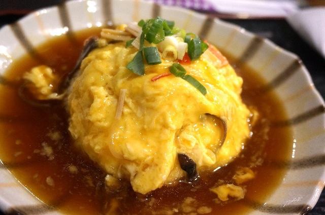 【熱烈一番亭】在台北也能吃到道地天津飯。私房日式平價小餐館 @凱的日本食尚日記
