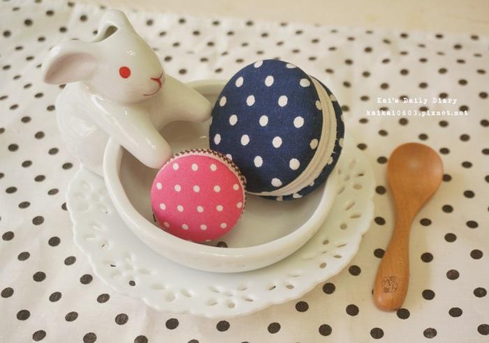 【買東買西】鄉村風質感小物買不停。令我每天心情大好的可愛下午茶餐具♥♥♥ @凱的日本食尚日記