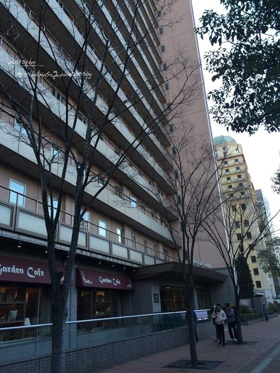【2014大阪過聖誕】交通超方便的大阪西梅田哈頓飯店 Hearton Hotel Nishi Umeda @凱的日本食尚日記