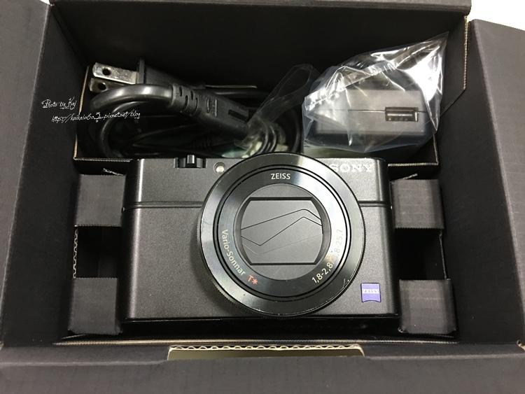 【3C】  我的麻雀機:Sony RX-100M3。更輕薄、更小巧的翻轉自拍機實拍心得 @凱的日本食尚日記