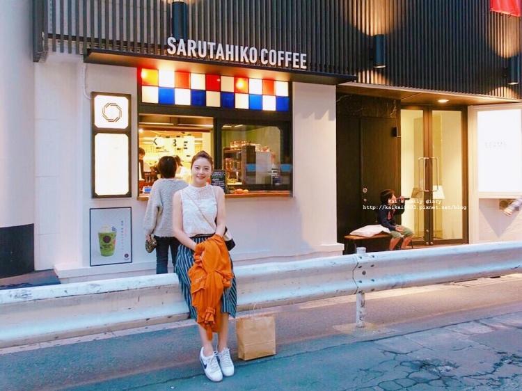 【2016東京逛街行】難得任性的說走就走小旅行。6天5夜逛街Non-Stop行程表 @凱的日本食尚日記