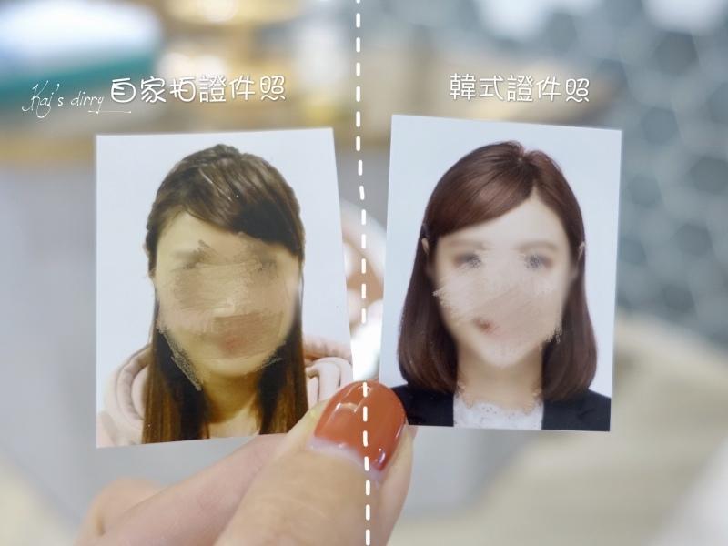 今日熱門文章:☆【生活】當天取件、一對一精修。Holo+FACE拍超有質感的韓式證件照