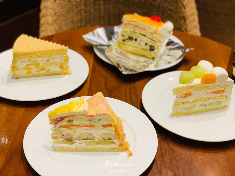 ☆【2019。名古屋】一定要去朝聖HARBS榮本店?好,我們去了但是….. @凱的日本食尚日記