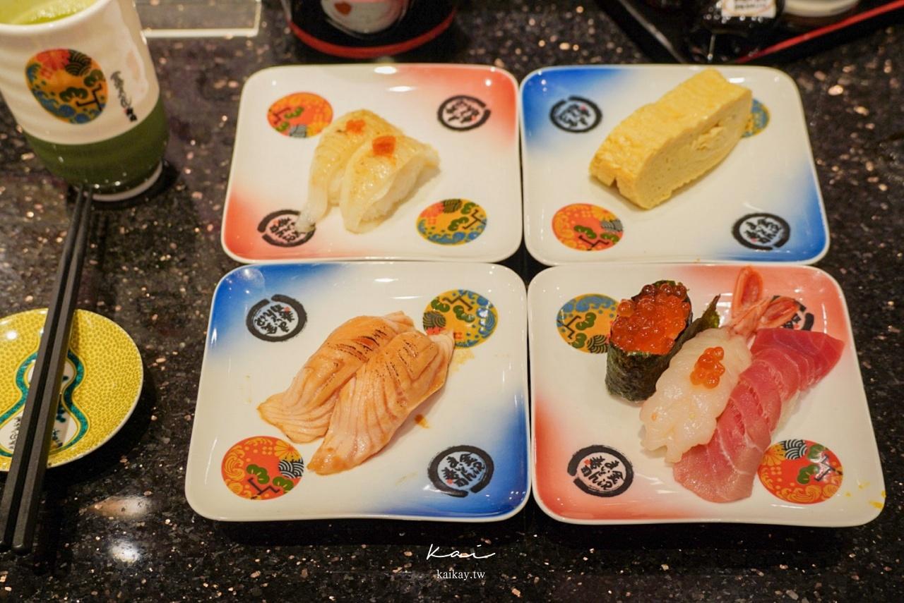 ☆【有片】金沢まいもん寿司 金澤美味壽司真的美味嗎?感想老實說