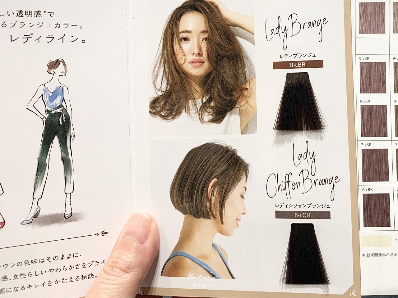 ☆【剪髮】夏天就是要剪短髮!短髮整理小紀錄 @PLUUS中山One店