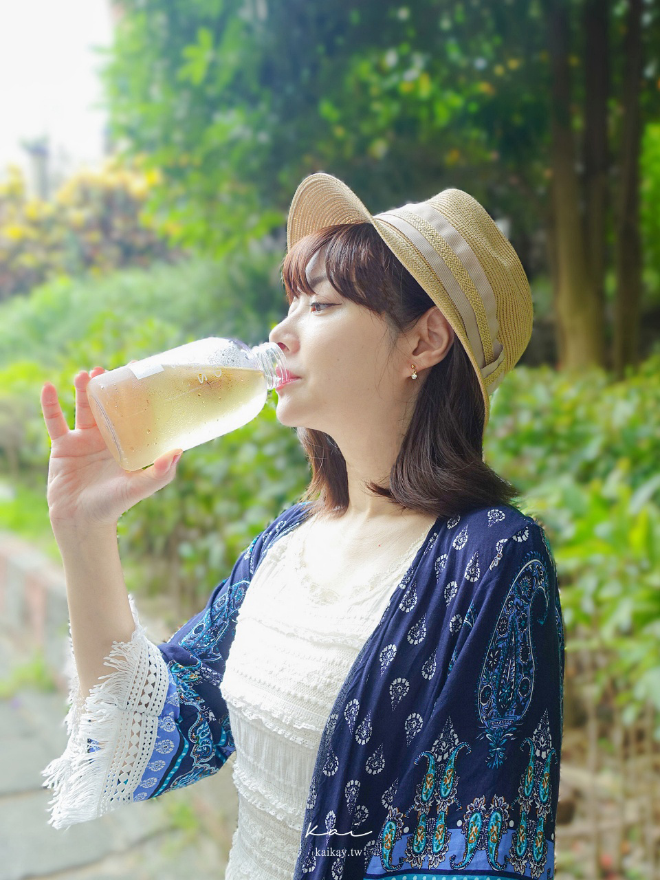 ☆【美食】涼涼菓日果乾水、窨花茶。讓平凡的日子變得不平凡