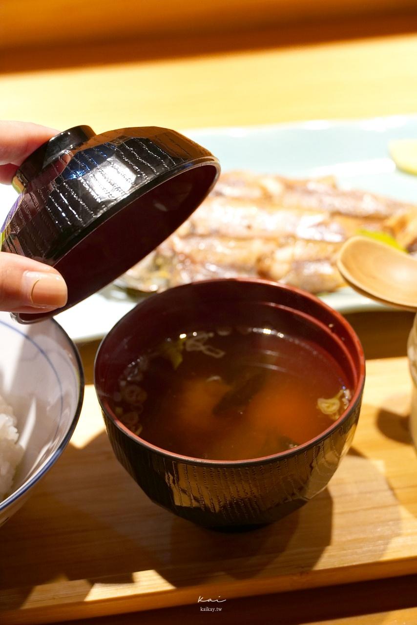 """☆【台北/石牌站】漁當家食堂。最""""青""""最鮮美食材的日式無菜單料理"""