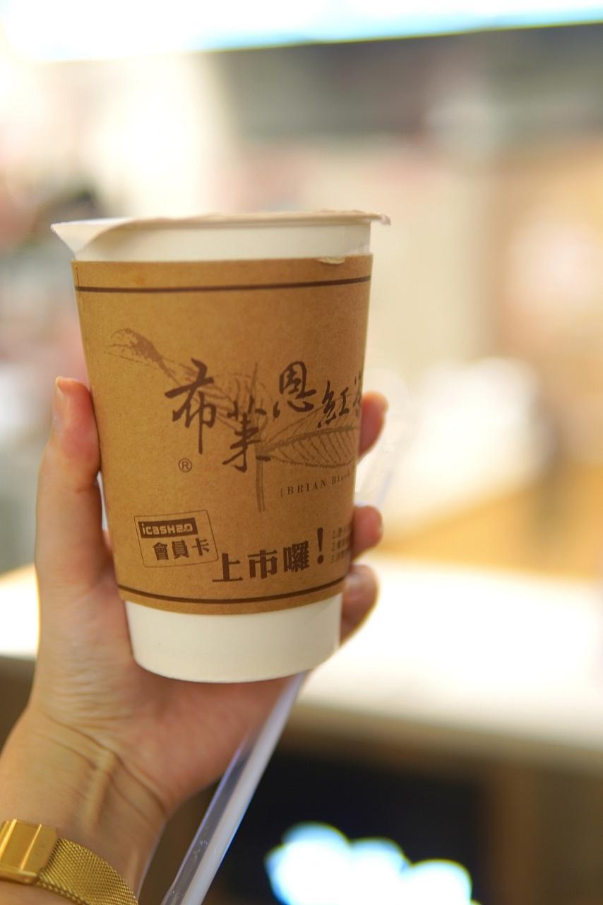 ☆【布萊恩紅茶】令我後悔不已的媚娘紅茶