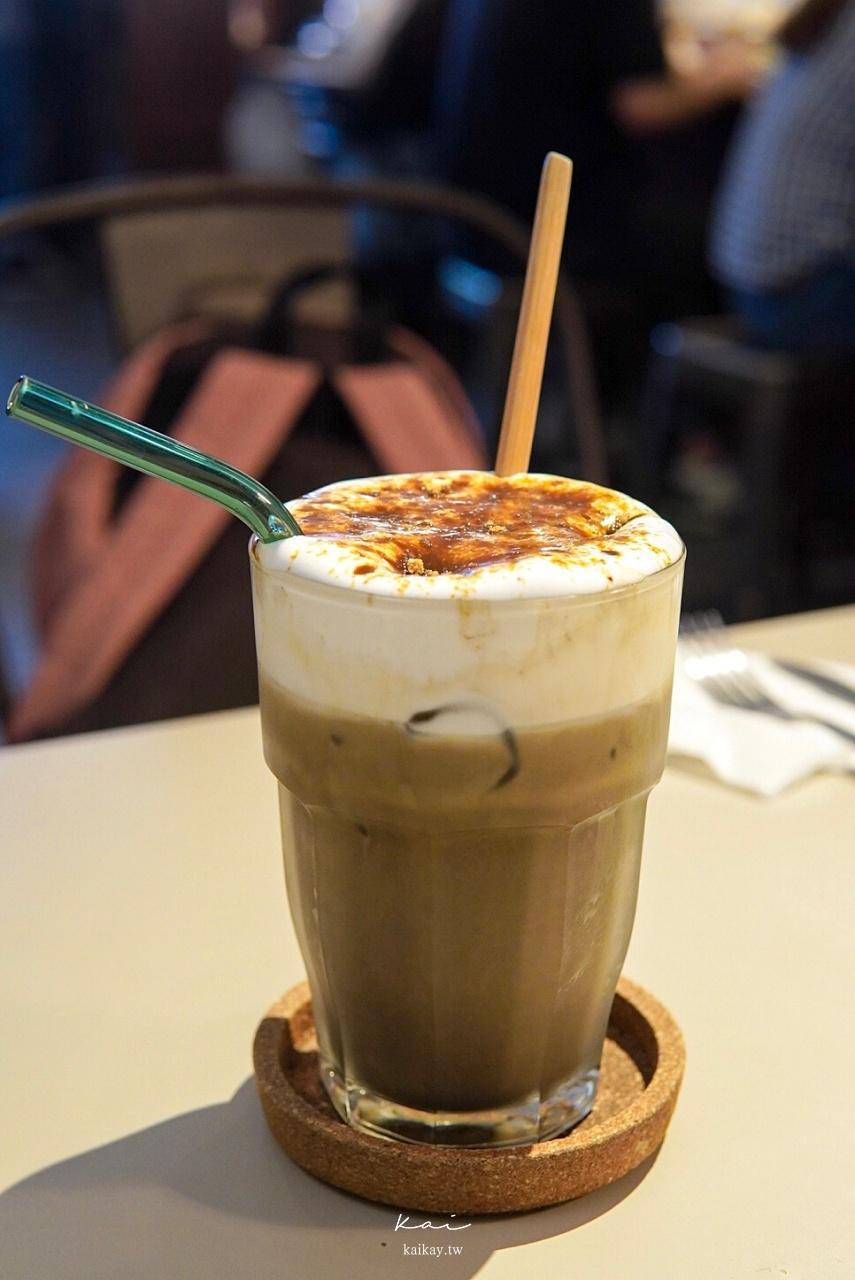 ☆【基隆美食】在地人推薦!正濱漁港超澎湃早午餐:默默吃 MER CAFE'