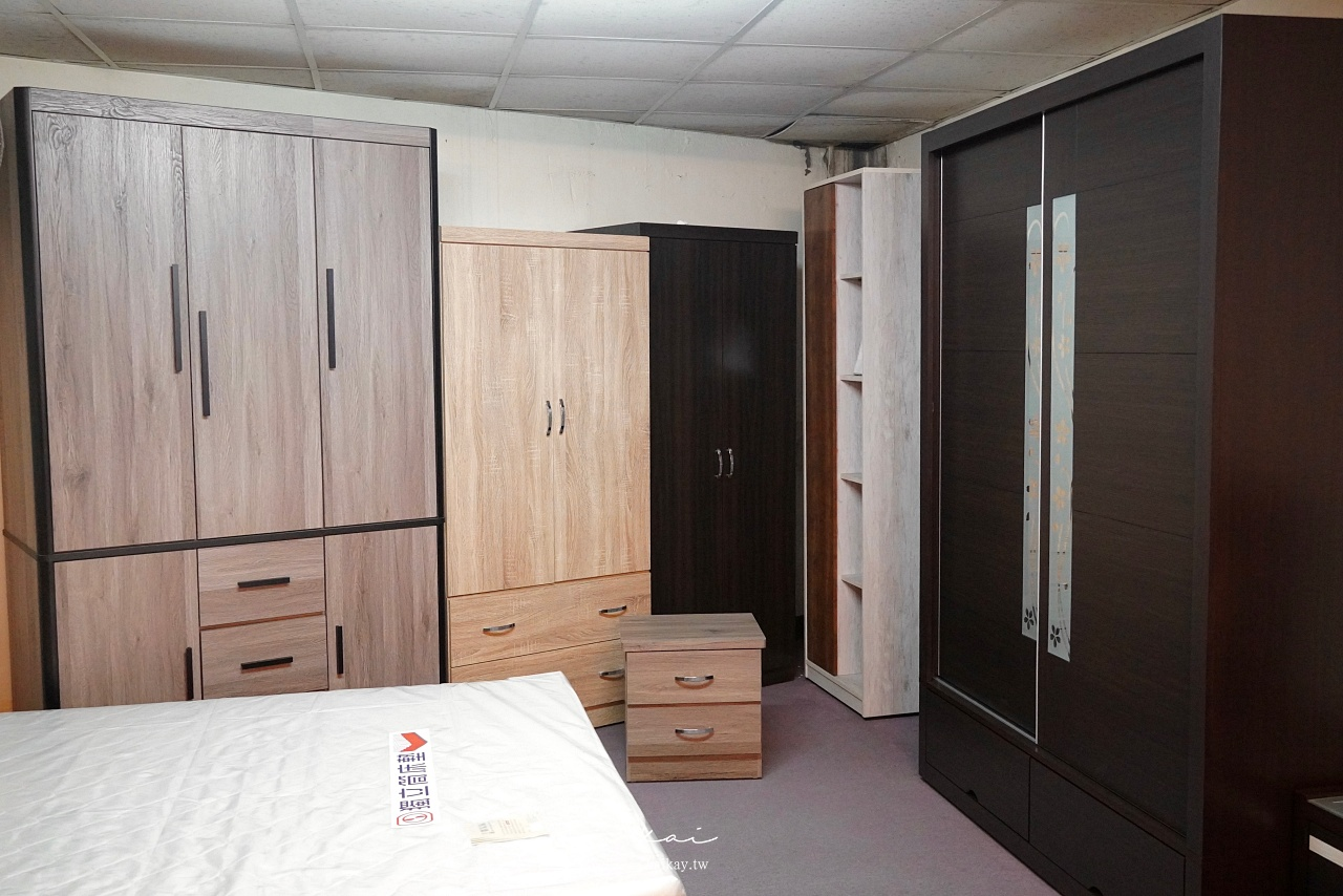 ☆【億家俱-台中店】實木家具、訂製沙發櫥櫃第一選擇