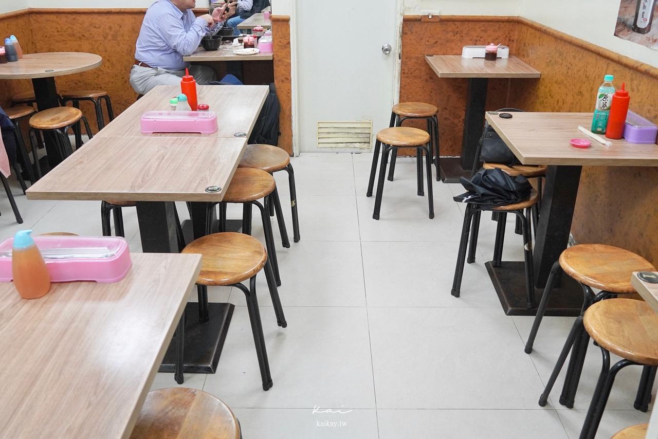 ☆【台北|西門站】水餃、鍋貼第一選擇。張記牛肉麵專賣店