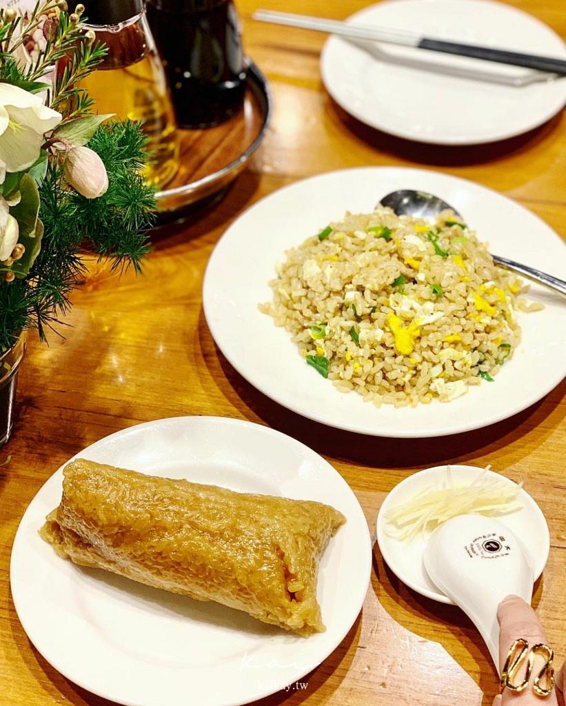 ☆【美食】一個人吃鼎泰豐這樣點!鼎泰豐的隱藏版菜單
