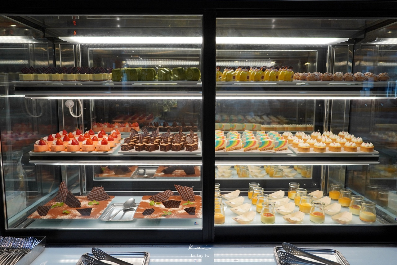 ☆【台北|善導寺站】喜來登十二廚自助餐。吃到飽線上優惠最低七百有找
