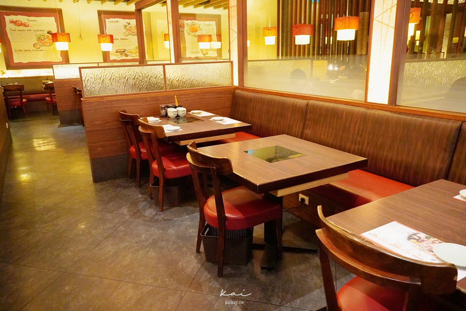 ☆【新北|先嗇宮站】小鳥胃的一人壽喜燒。Mo Mo Paradise超值商業午餐