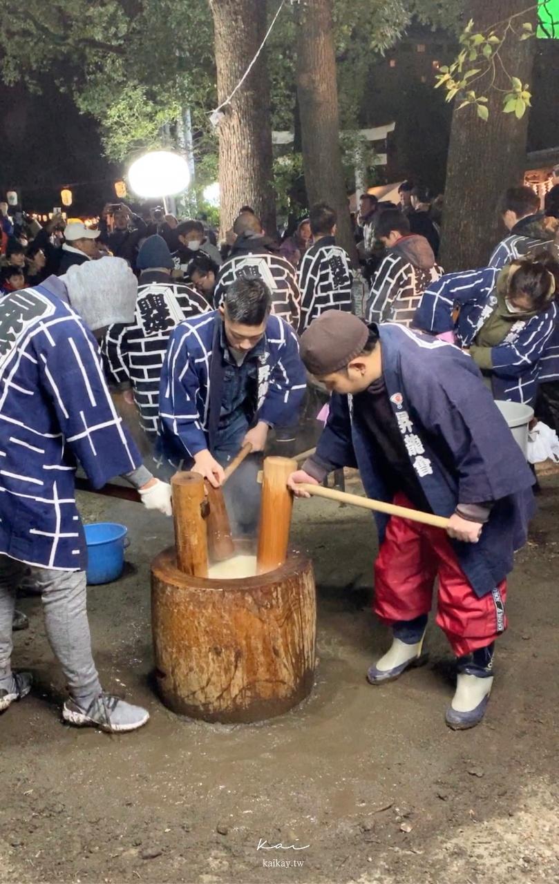 ☆【2020。東京】日本跨年就去增上寺初詣!跟東京鐵塔一起跨年的小尷尬回憶