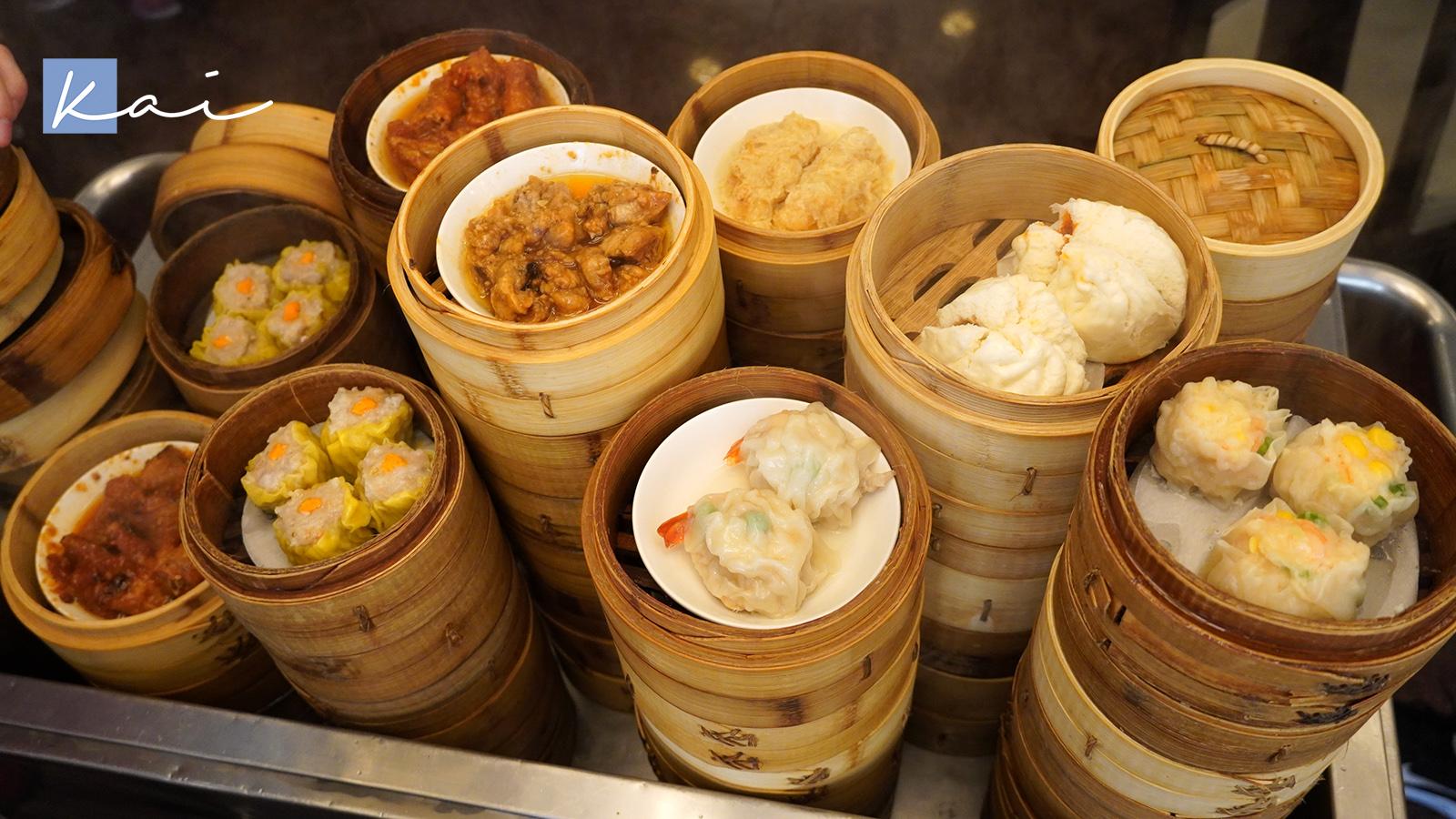 閱讀文章:☆【台北|南京復興】飲茶就是要蒸籠推車!兄弟飯店梅花廳港式飲茶(菜單、訂位)