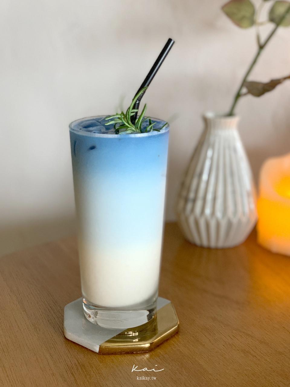 ☆【台北|昆陽站】Routine ; coffee韓系白色小閣樓咖啡廳
