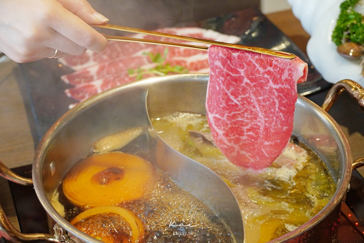 ☆【桃園火鍋吃到飽】超夯川麻辣鍋 頂級和牛吃到飽。酸菜魚、壽喜燒雙鍋底(菜單、訂位)
