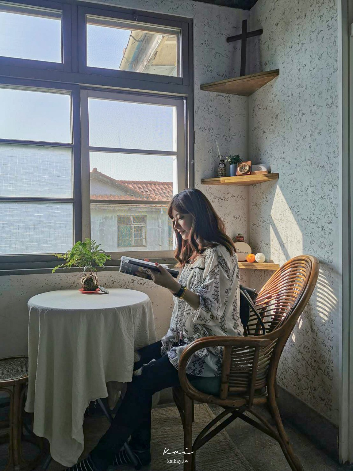 ☆【南投女子輕旅行】精選3個景觀下午茶、7個打卡景點、5個體驗行程。豪華露營車、清境民宿、霍格華茲巧克力城堡、合歡山賞杜鵑花觀星、中興新村文創之旅。