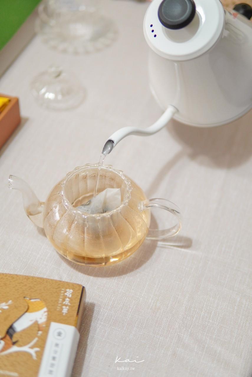 ☆【美食】職人精神x茗京萃節氣漢方飲。自然溫潤甘香的天然草本茶飲