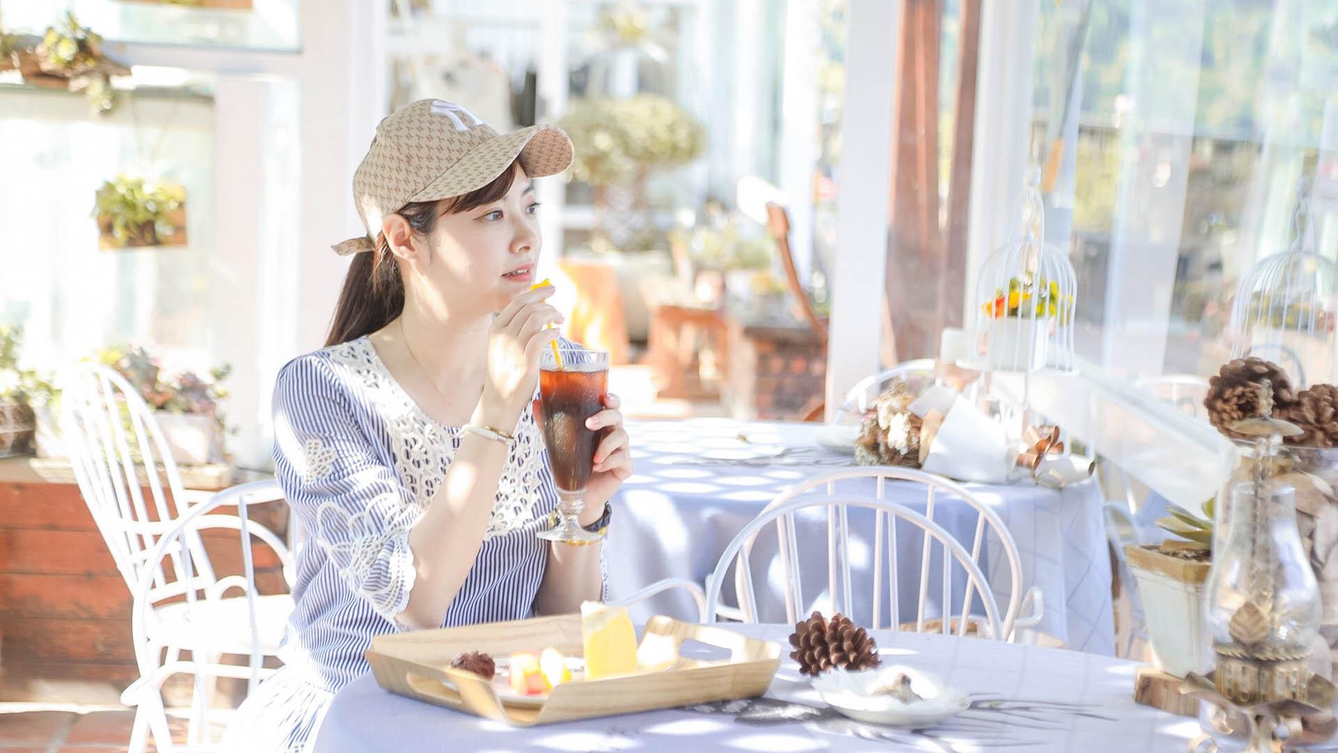 ☆【清境|來福居】IG爆紅歐洲都鐸式鄉村民宿。俯瞰老英格蘭的絕美下午茶 @凱的日本食尚日記