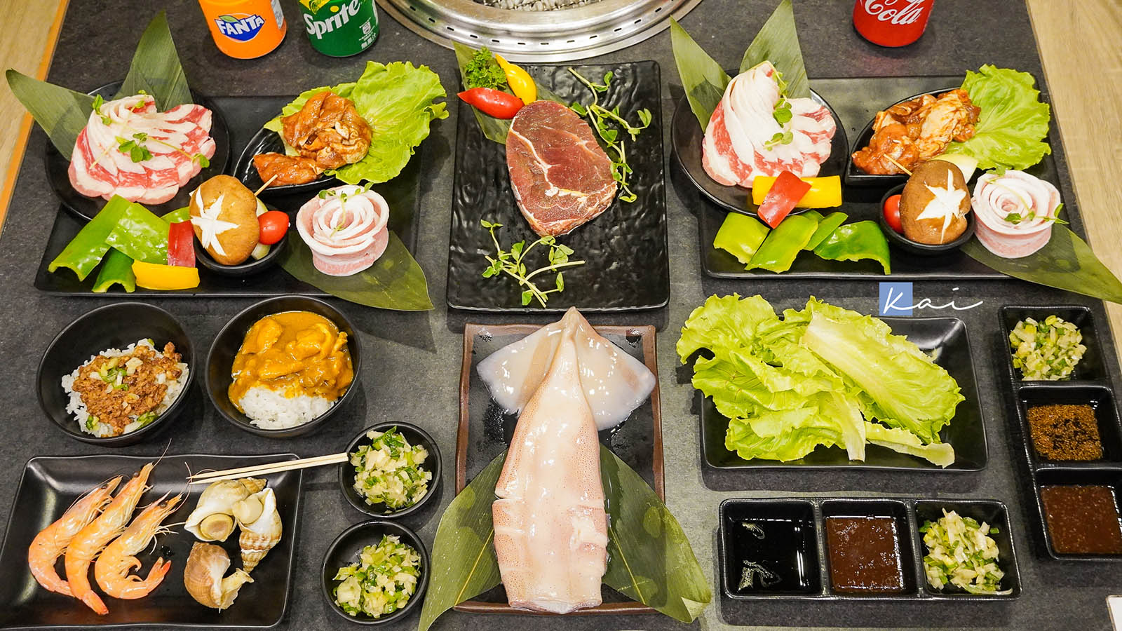 最新推播訊息:凱的日本食尚日記發佈新文章囉!