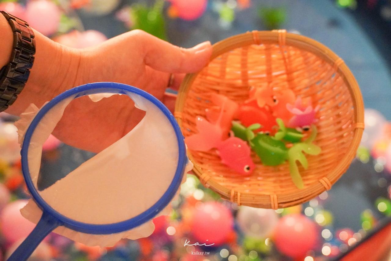 ☆【台北住宿】台北喜來登大飯店。把日本夏日祭典攤位搬進來客房裡!