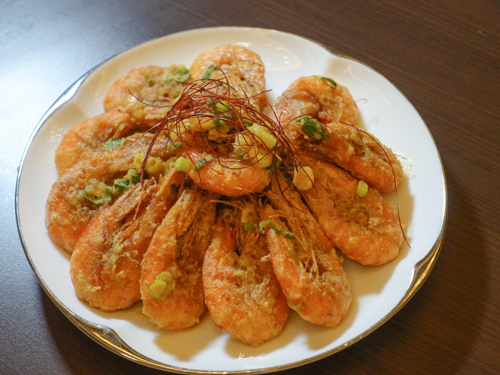 ☆【米其林美食】台北美福大飯店米香台菜。最精緻的台味菜(2021米其林一星)