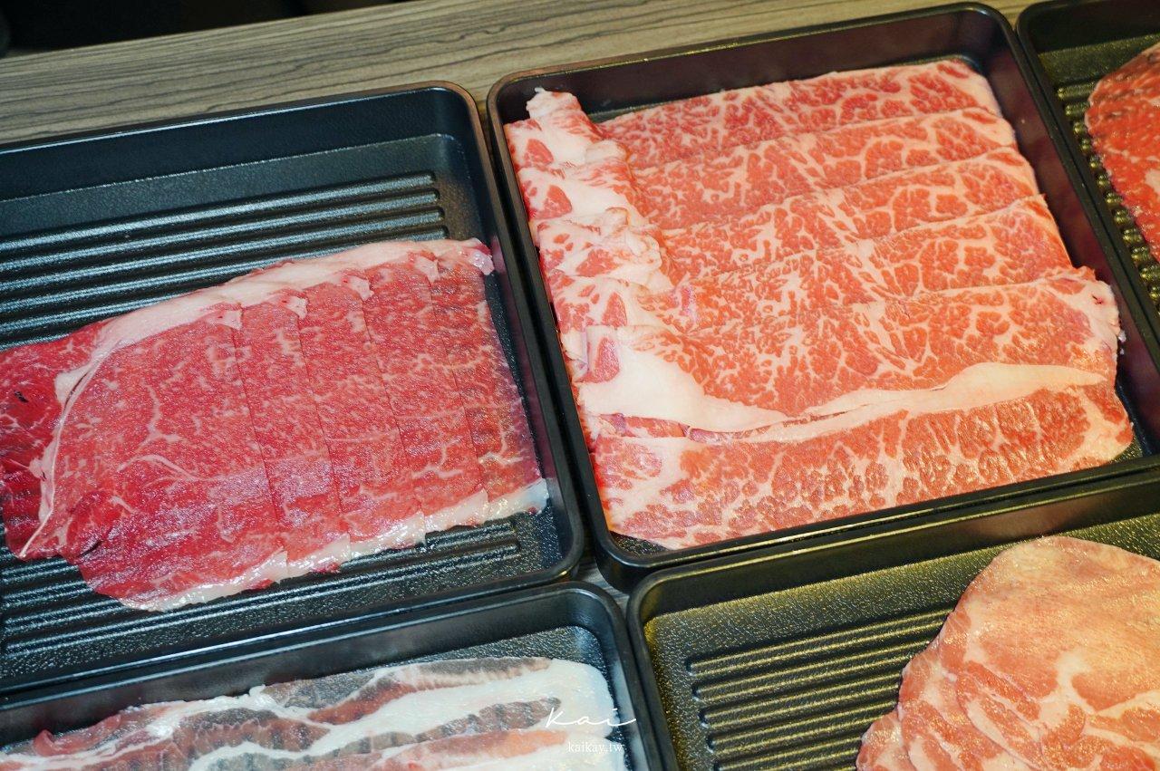 ☆【台北|劍南路站】狂野麻神。麻辣果凍鴨血、澳洲和牛、Prime頂級牛肉吃到飽