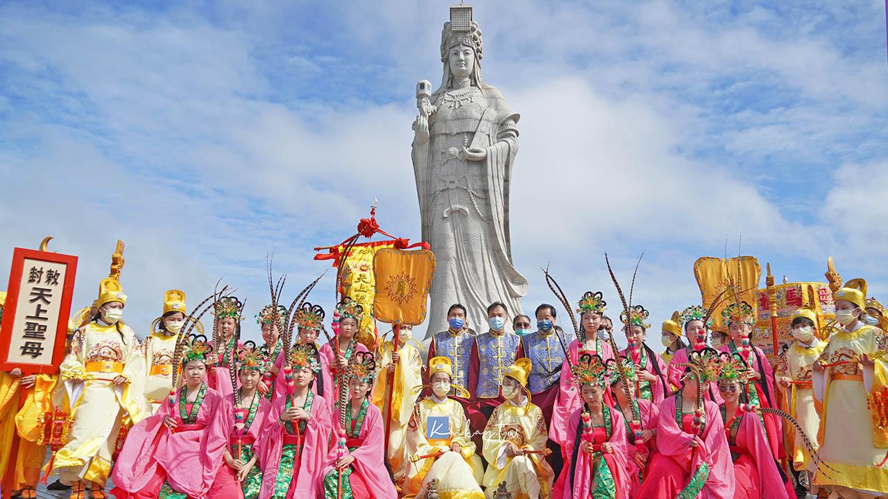 網站近期文章:☆【馬祖】2021馬祖秋慶三部曲:鐵板燒塔節、牛角做出幼、媽祖昇天祭